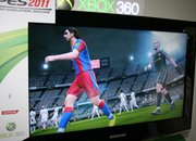 Pro Evolution Soccer 2011 - quick play preview - photo 4