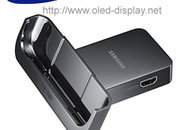 Samsung Galaxy Tab accessories detailed - photo 2