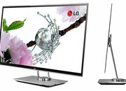The future is here: LG debuts 31-inch 3D OLED TV at IFA 2010 - photo 2