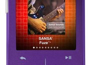 SanDisk Sansa Fuze+: Pocket-friendly PMP - photo 2