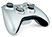 Xbox 360 controller receives a D-pad makeover - photo 4