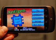 APP OF THE DAY: Antigen (Android) - photo 1