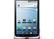 T-Mobile G2 (aka HTC Desire Z) official shots outed - photo 3