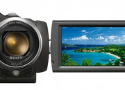 "Sony gets zoomy with a couple of ""value"" Handycams - photo 1"