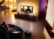 Philips 3D 21:9 Cinema TV: extra wide television goes three dimensional - photo 2
