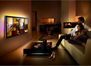Philips 3D 21:9 Cinema TV: extra wide television goes three dimensional - photo 3