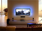 Philips 3D 21:9 Cinema TV: extra wide television goes three dimensional - photo 4