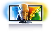 Philips 3D 21:9 Cinema TV: extra wide television goes three dimensional - photo 5