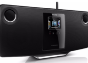 Philips Streamium Wireless Micro Hifi system streams in - photo 2