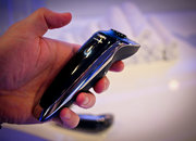 Philips SensoTouch 3D shaver follows TVs with 3D performance - photo 2