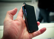 Samsung Wave 723 hands-on - photo 5