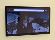Google TV eyes on - photo 3