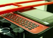 HTC PD42100: Slider QWERTY and Android 3.0? - photo 1