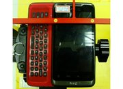 HTC PD42100: Slider QWERTY and Android 3.0? - photo 2