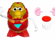 Homer Simpson Mr Potato Head revealed, but is he as geeky as these geek Mr Potato Heads? - photo 3