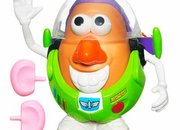 Homer Simpson Mr Potato Head revealed, but is he as geeky as these geek Mr Potato Heads? - photo 4