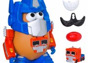 Homer Simpson Mr Potato Head revealed, but is he as geeky as these geek Mr Potato Heads? - photo 5