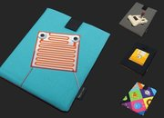 Get Happy with these ultra-cool iPad cases - photo 1