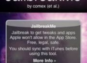 "iPhone jail-breakers beware: iOS 4.1 is ""a trap"" - photo 1"