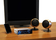 Orb Audio targets the iPhone / iPod with its Mod 1 speaker set - photo 3