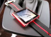 iPod nano watch strap - was only a matter of time - photo 2