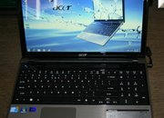 Acer Aspire 5745DG: Coming to the 3D party - photo 3
