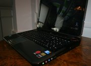 MSI GT663 gaming notebook spotted in the wild - photo 3