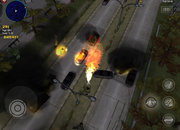 APP OF THE DAY - Grand Theft Auto: Chinatown Wars HD (iPad) - photo 4