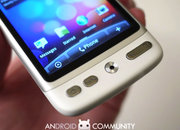 HTC Desire: Software patch available and white version to hit UK - photo 4