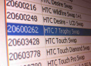 HTC Trophy to be Windows Phone 7 handset? - photo 1