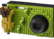 Pentax Optio NB1000 offers LEGO-style customisation - photo 4