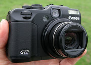 Canon PowerShot G12 becomes a reality   - photo 2