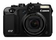Canon PowerShot G12 becomes a reality   - photo 3
