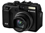 Canon PowerShot G12 becomes a reality   - photo 4