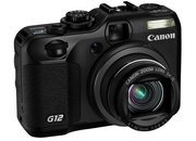 Canon PowerShot G12 becomes a reality   - photo 5