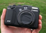 Canon PowerShot G12 hands-on - photo 2