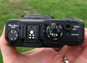Canon PowerShot G12 hands-on - photo 3