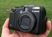 Canon PowerShot G12 hands-on - photo 5
