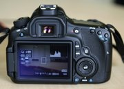 Canon EOS 60D - photo 3