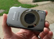 Canon IXUS 1000 HS - photo 4