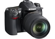 Nikon D7000: Ready to go up against the Canon 60D - photo 2