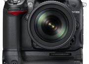 Nikon D7000: Ready to go up against the Canon 60D - photo 4