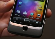 HTC Desire Z hands-on - photo 2