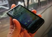 HTC Desire HD hands-on - photo 2