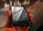 HTC Desire HD hands-on - photo 3