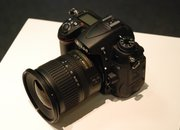 Nikon D7000 hands-on - photo 2