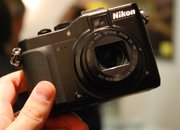 Nikon P7000 hands on - photo 2