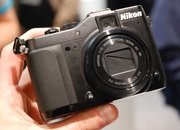 Nikon P7000 hands on - photo 3