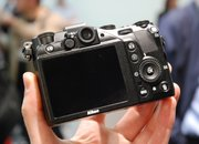 Nikon P7000 hands on - photo 4
