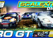 Scalextric gets serious with Digital Pro GT - photo 3